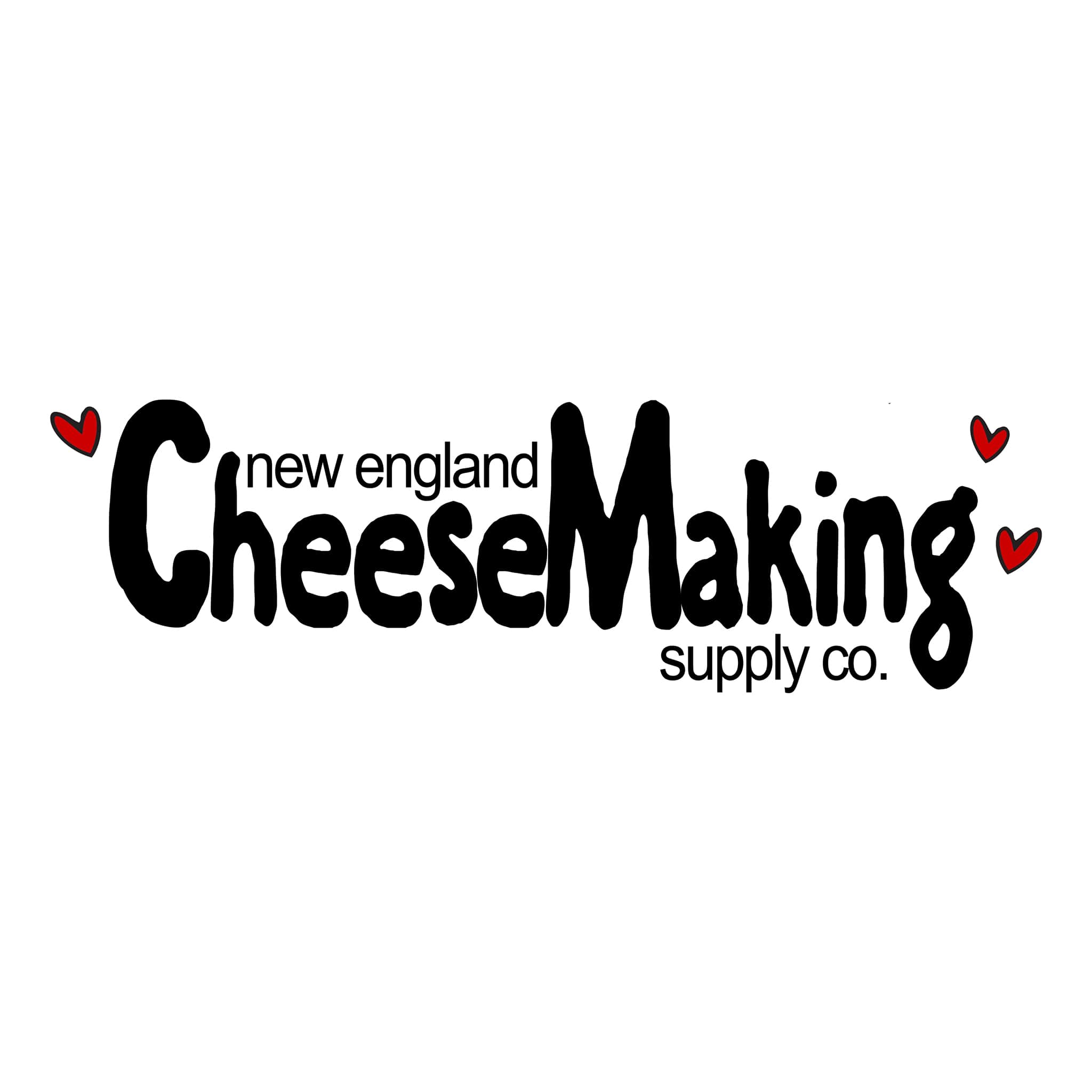 CheeseMaking Supply Logo